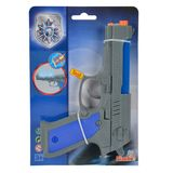 Simba - Politie pistool licht & geluid 21CM 3+
