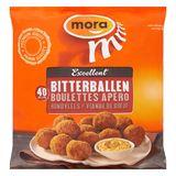 Mora Excellent Bitterballen Rundvlees 800 g