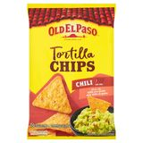 Old El Paso Tortilla Chips Chili 185 g