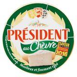 Président au Chèvre 145 g