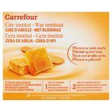 Carrefour Cire Institut Cire d'Abeille 400 g
