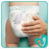 Pampers Baby-Dry Maat 4, 120 Luiers, Voor Droge Ademende Huid