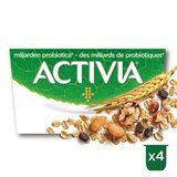 Activia Yoghurt Vezels Muesli met Probiotica 4 x 125 g