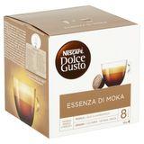 Nescafé Dolce Gusto Essenza di Moka 16 Capsules 144 g