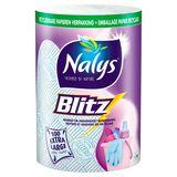 Nalys Blitz Keukenrol Papieren Verpakking 1 Rol