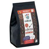 Cubzz Coffee Moulu Dessert 250 g