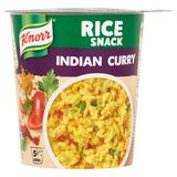 Knorr Instant Snack Indian Curry 87 g