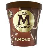Magnum Ola Ijs Pint Almond 440 ml