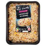 Carrefour Traiteur World Happy Moments Cantonese Rijst 1 kg