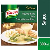 Knorr Sauce Sauce Beurre Blanc 300 ml