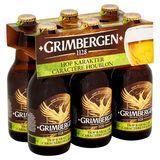 Grimbergen Abdijbier Hop karakter 8% ALC Fles 6x33cl
