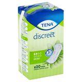 Tena Discreet Mini 20 Serviettes