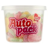 Red Band Autopack Tropical Fish 175 g