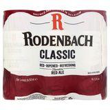 Rodenbach Classic Blikken 6 x 250 ml