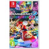Nintendo - Mario Kart 8 Deluxe (NL) Switch