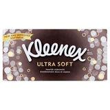 Kleenex Ultra Soft Zakdoeken 3-Laags 72 Stuks