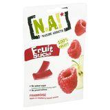 N.A! Fruit Sticks Framboise 35 g