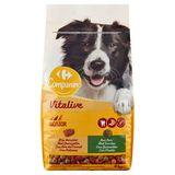 Carrefour Multikroketten Senior 4 kg