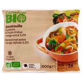 Carrefour Bio Ratatouille 600 g