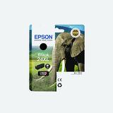 Epson - Inktcartridge T2431 - XL - Zwart