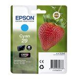 Epson - Inktcartridge T2982 - Cyaan