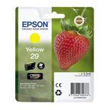 Epson - Inktcartridge T2984 - Geel
