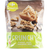 Carrefour Crunchy Appelen 500 g