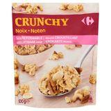 Carrefour Crunchy Noten 500 g