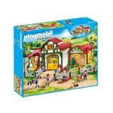 Playmobil - 6926 - Paardrijclub, 5+