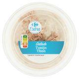 Carrefour Tonijnsalade 120 g