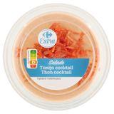 Carrefour Tonijn Cocktailsalade 120 g