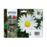 Epson - Inktcartridge T1291 - BL/C/M/Y