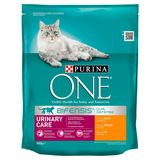 PURINA ONE BIFENSIS® Urinary Care Kattenvoer Kip 800 g