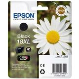 Epson - Inktcartridge T1811 - XL - Zwart