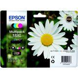 Epson - Inktcartridge T1816 - XL - BL/C/M/Y
