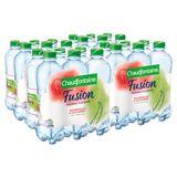 Chaudfontaine Fusion Watermeloen & Komkommer Smaak 4 x 6 x 500 ml