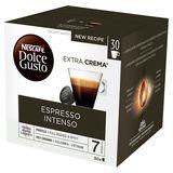 Nescafé Dolce Gusto Espresso Intenso 30 Capsules 210 g