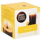 Nescafé Dolce Gusto Grande 30 Capsules 240 g