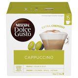 Nescafé Dolce Gusto Cappuccino 30 Capsules 349.5 g