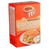 Mora Originals Tranche de Bami 4 x 100 g