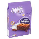 Milka Choco Brownie 6 Stuks 180 g