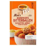 Mora Mini's Rundvlees Bitterballen 240 g