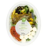 Carrefour Lunch Time Salade Tomates Mozzarella & Pâtes 400 g