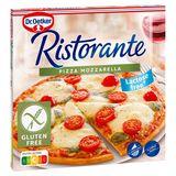 Dr. Oetker Ristorante Pizza Mozzarella Gluten Free 370 g