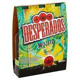 Desperados Bier Tequila-Mojito 5.9% ALC Fles 3x33cl