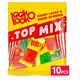Look-O-Look Top Mix 10 Stuks 215 g
