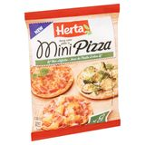 HERTA Pizzadeeg Mini Pizza 265 g