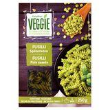 Carrefour Veggie Fusilli Pois Cassés 250 g