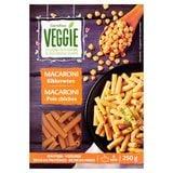 Carrefour Veggie Macaroni Kikkerwten 250 g