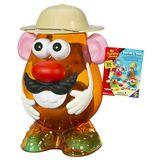Hasbro Monsieur Patate Safari, 2+